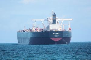 Photo of M/T  SOLANA ship