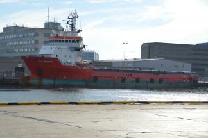 Photo of ER TRONDHEIM ship