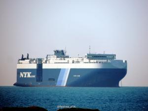Photo of M.V VICTORY LEADER ship