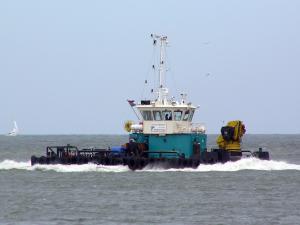 Photo of PMI TIGER ship