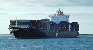 Photo of BERMUDA ship
