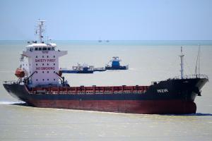 Photo of HIZIR ship