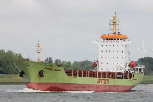 Photo of ANNETTA ship