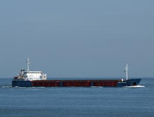 Photo of HUSEYN JAVID ship