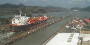 Photo of ISOLA BLU ship
