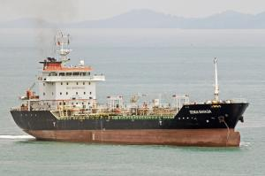 Photo of SEMUA BAHAGIA ship