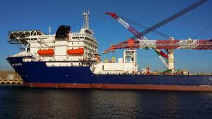 Photo of NOR GOLIATH ship