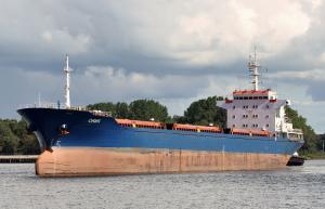 Photo of ORMI ship