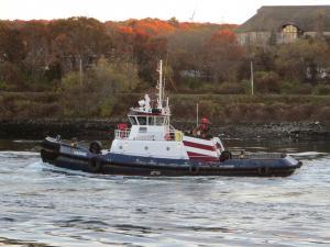 Photo of SABINE ship