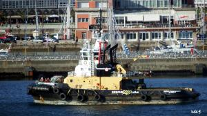 Photo of SERTOSA 34 ship