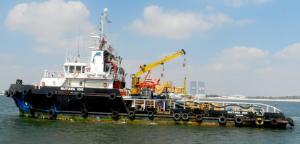 Photo of MUTAWA 105 ship