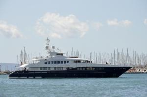 Photo of MY SIROCCO ship