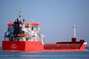 Photo of MUROS ship