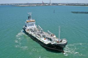 Photo of ZEMIRA ship