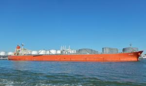 Photo of HAIMA ship