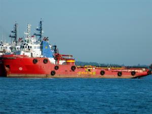 Photo of AHTS PETEKA 5401 ship