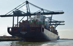 Photo of WASHINGTON ship