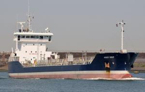 Photo of WISBY WAVE ship