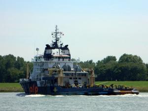 Photo of ALP GUARD ship
