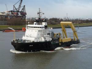 Photo of ALP CENTRE ship