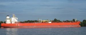 Photo of PARAMOUNT HANOVER ship