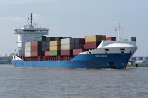 Photo of GRETE SIBUM ship