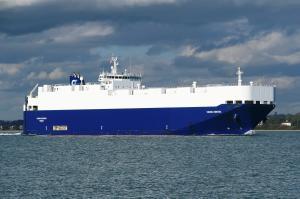 Photo of VIKING ODESSA ship
