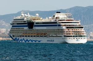vessel photo AIDA BLU