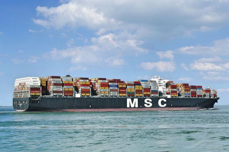 MSC EMANUELA photo