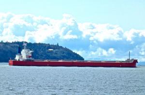 Photo of AOS VALOR ship