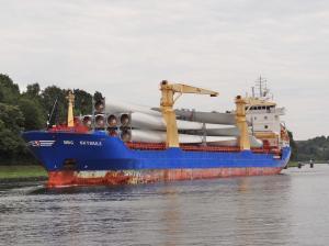 Photo of BBC SKYSAILS ship