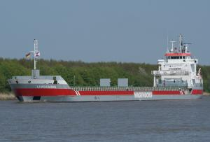 Photo of LINGEBORG ship