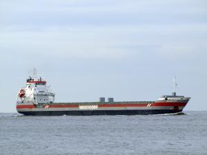 Photo of LOIREBORG ship