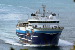 Photo of OCEANIC ENDEAVOUR ship
