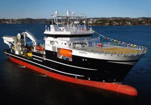 Photo of VOLANTIS ship