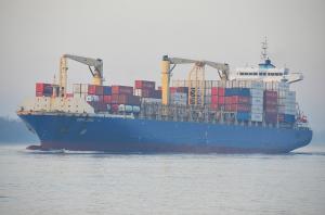Photo of CAP ROBERTA ship