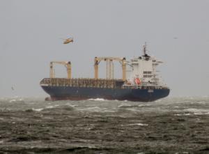 Photo of ARICA ship