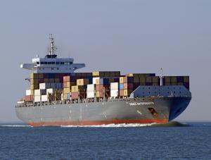 Photo of SONGA ANTOFAGASTA ship