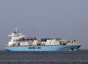 Photo of CAP REINGA ship