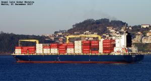 Photo of CAP ROCA ship