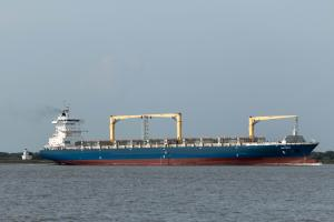 Photo of CAP ROCA ship