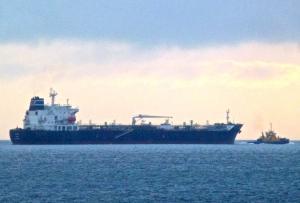 Photo of OMODOS ship