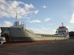 Photo of MANUELA E ship