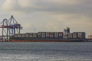 Photo of VENETIA ship