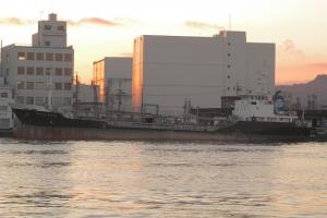 Photo of HOWAMARU NO.18 ship