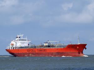 Photo of BOW TONE ship