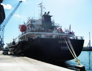 Photo of ESTESUN ship
