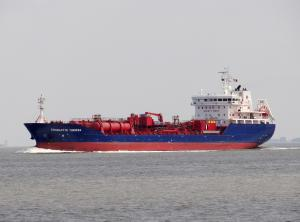 Photo of CHARLOTTE THERESA ship