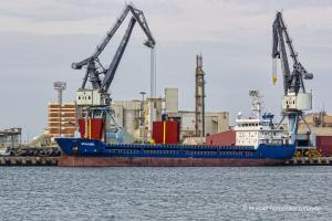 Photo of DINAMIK ship