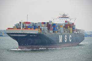 Photo of MSC SOLA ship